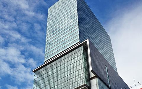 渋谷ヒカリエの写真画像