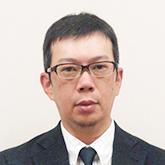 藤井毅の顔写真