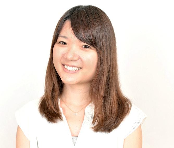 志田 結先生の顔写真