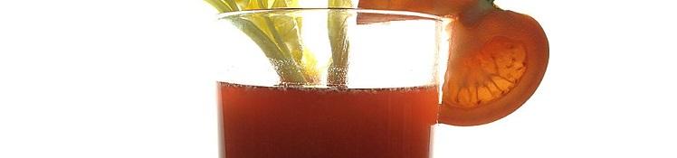 中性脂肪や更年期障害に悩む女性の救世主は、「トマトジュース」!?の画像