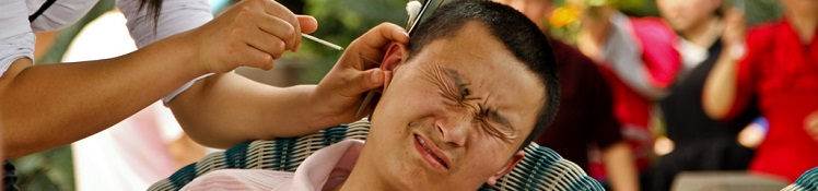 257 ear cleaning small