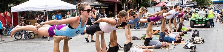 どのくらい運動すれば健康的?適度な運動量が知りたい!の画像