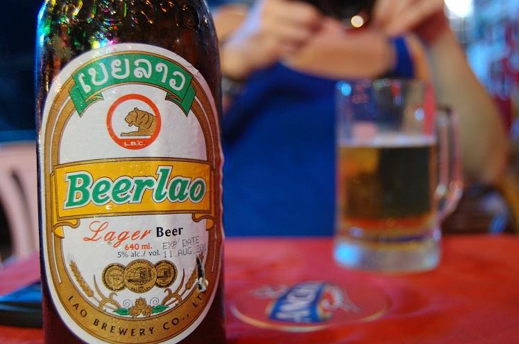 Beerlao free 1