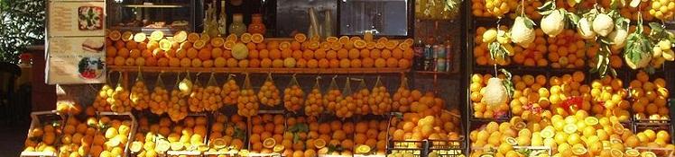 長生きは、1日2個のみかんから果物たべて死亡リスクが4割低減も!?の画像