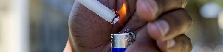 わかっちゃいるけどやめられない。喫煙者の意外な健康意識とは?の画像