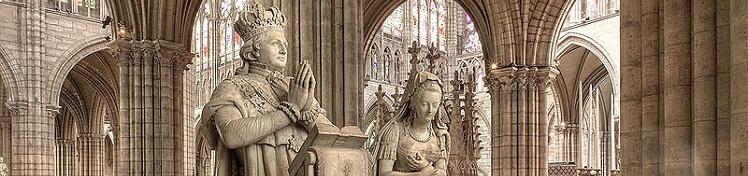 歴史の嘘も暴ける遺伝子検査!ルイ16世の血で浸されたハンカチはどうだ?の画像