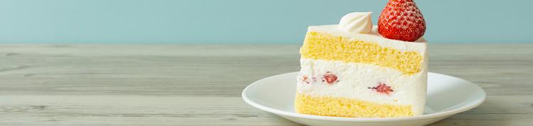 本当?ケーキを食べない方が糖尿病リスクが増える?の画像