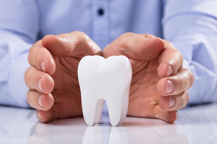 口の中をきれいな状態にしておくことで、虫歯予防の効果を高めたいですね(写真:Shutterstock.com)