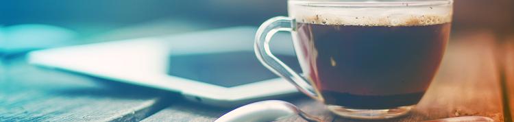 コーヒーは腸内細菌の生育に影響を与える?の画像