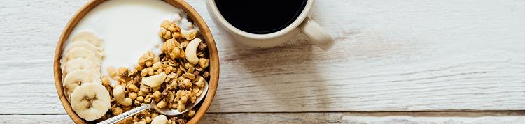 組み合わせて大腸がんを予防!?食物繊維の多い食品とコーヒーをご一緒にどうぞの画像