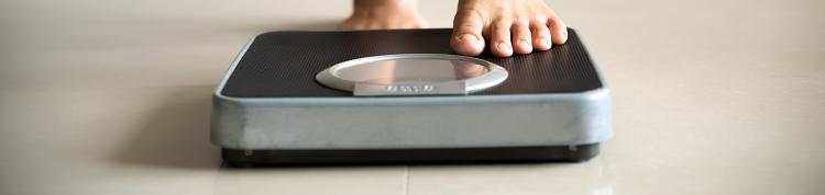 「毎日体重を測ると痩せる」のは本当!果たしてどのくらい体重が減るのか?の画像