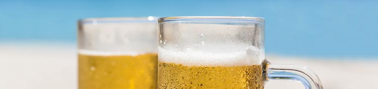【管理栄養士コラム】冷えたビールがとても美味しい季節となりました!の画像