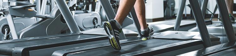 運動は面倒、なんて言ってられない!?体力がある人と、高血圧リスクの関係の画像
