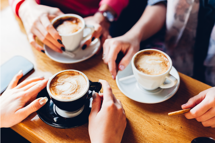 Japanese coffee consumption article main