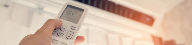 家の中なのに!?️意外な落とし穴「室内熱中症」に気をつけようの画像