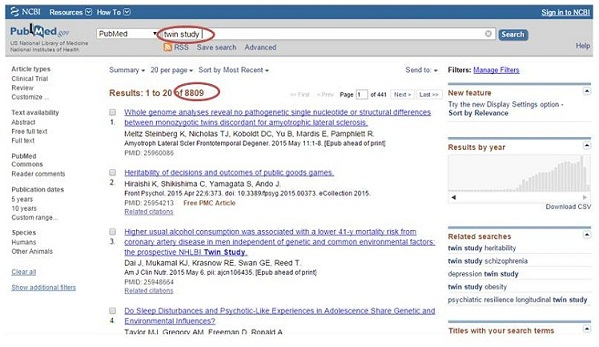 M and t 3 pubmed