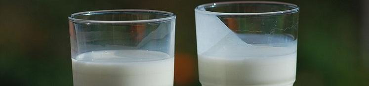 Milk small