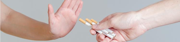 たばこをやめて健康になりたい!禁煙療法でやめられるかどうかも遺伝子で分かる!?の画像