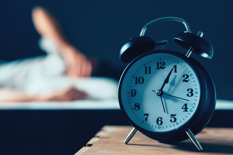 睡眠不足と生活習慣病の関係についてご存知ですか?(写真:Shutterstock.com)