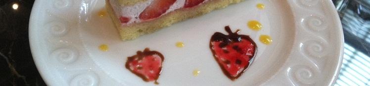 え、ホント??ケーキを食べない方が糖尿病リスクが増える?の画像