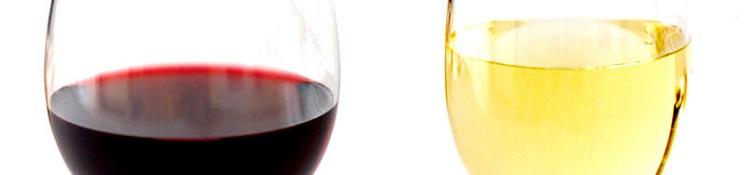 赤にする?白にする?がんに効くワインはこっち!の画像