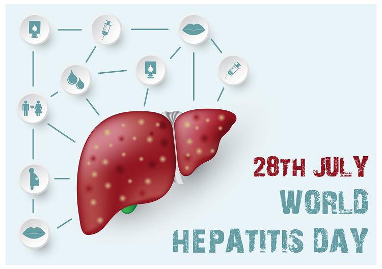 World hepatitis day 2015 article main